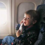 Traveling child
