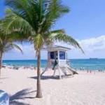 Multigenerational Summer Vacation in Fort Lauderdale
