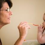 """""""Grandma No Baby-sitter"""""""