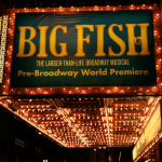 """Big Fish"" Big Broadway Message"