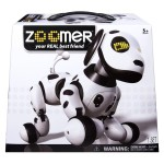 Zoomer, the Robotic Dog, the Number One Toy for Christmas 2013