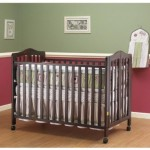Have Everything Ready for Grandchild, Including Full Size foldable Crib