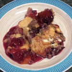 Fruit Cobbler 6