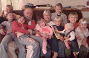 Grandmas Come in All Different Varieties