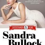 Savoring Life According to Sandra Bullock