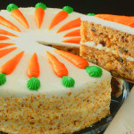Carrot Cake: Enjoying Carrots Grandma Style