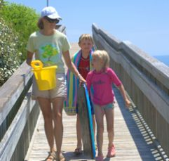 Planning the Perfect Multigenerational Family Vacation at Every Age and Every Stage