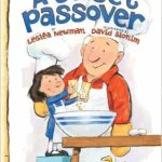 Best Easter and Passover Books from Grandma