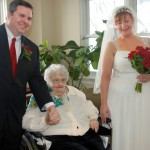 This Grandma is Glad She is Done Paying for Weddings