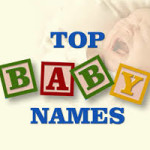 Top Baby Names for 2013 Extra Special in Our Family