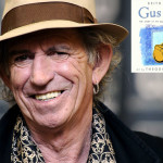 "Rolling Stones guitarist Keith Richards poses for photographers before signing copies of his autobiography ""Life"" in London"