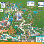 Busch Gardens Tampa with Grandchildren Part Two:  The Perfect Itinerary