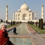 Can This Boomer Grandma Continue to Travel the World?