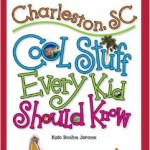 Our Multigenerational Vacation 2014:  Charleston and The Sanctuary at Kiawah Island, S.C.  Part II: Touring Charleston, S.C. with Children