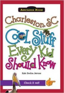 Touring Charleston, S.C. with Children
