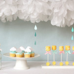 "The Best Baby Shower Variation is a ""Sprinkle"""
