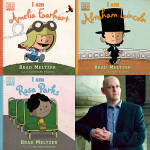 Brad Meltzer Writes Children's Books – That are Great