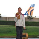 Age 5 and up.  Really?  Grandma Wants to Know the Airlines' Newest Unaccompanied Minor Policies