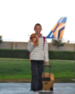 Airlines' Newest Unaccompanied Minor Policies