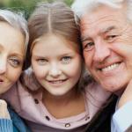 This Grandma's Top Ten Grandma Tips in Honor of Grandparents' Day