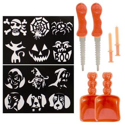 Best Pumpkin Carving Stencils
