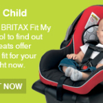 The Problem with Child Car Booster Seats for Four to Eight Year Olds is Not Their Safety or Cost But Their Name