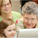 Social Media is Changing the Grandparenting Landscape but Not As Much as the Parenting Landscape