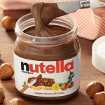 Nuts and the New Studies That Let Us Think About Introducing Delicious Nutella to Our Grandchildren