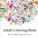 Coloring Books have Graduated to A Way for Grandparent and Grandchild to Feel Better Together