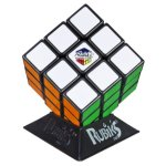 Rubik's Cube Fun For Grandchildren