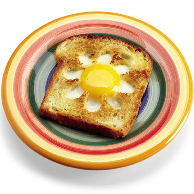 Egyptian eye or egg in a hole makes a great grandchild meal for egyptian egg forumfinder Image collections
