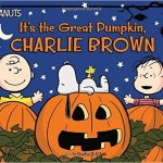 Share the History and Life Lessons of Charlie Brown and Peanuts at Their 65th Anniversary, Halloween and with the new Peanuts Movie