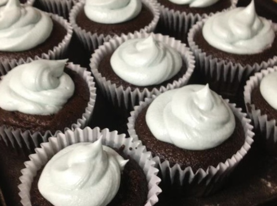 Moist Chocolate Cupcakes Super Easy Budget