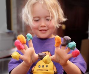 Play Dough