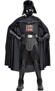 StarWars Costume