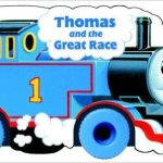 Grandmas Supporting Diversity For Preschool Toys and New Thomas the Train Products
