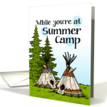 Summer Camp Mail For Those Grandchildren At Sleep Away Camp and Those Not