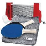 Table Tennis at the Rio Olympics Gets Our Grandchildren and Us Moving and Away From Electronics for Holiday Gifts 2016