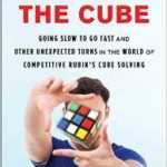 Rubik's Cube Still Going Strong at Near Half a Century And Gift Ideas from Baby and Up For Great 2016 Holiday Presents