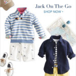 Janie and Jack is Still At The Top of Quality Baby and Young Children Clothing