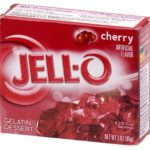 Great Grandmother's Jello Mold is Part of the Fabric of Our Traditions And Jello Even Works for Your Family Traditions for the Upcoming July Fourth Holiday