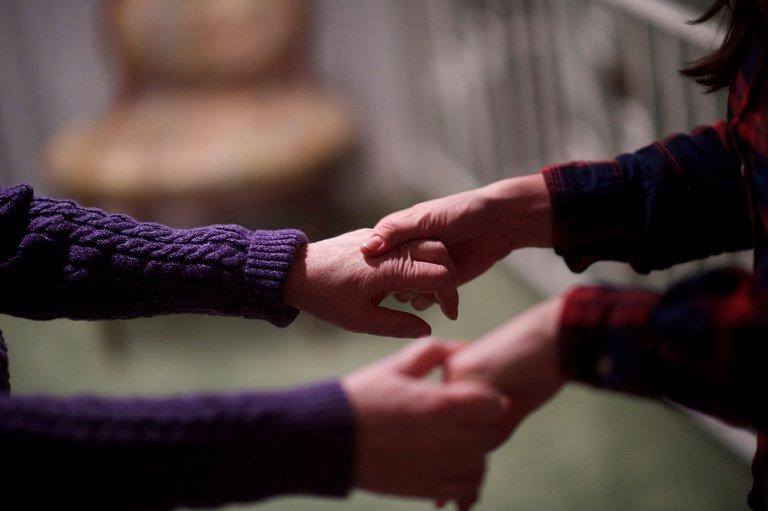 Caregiver-master