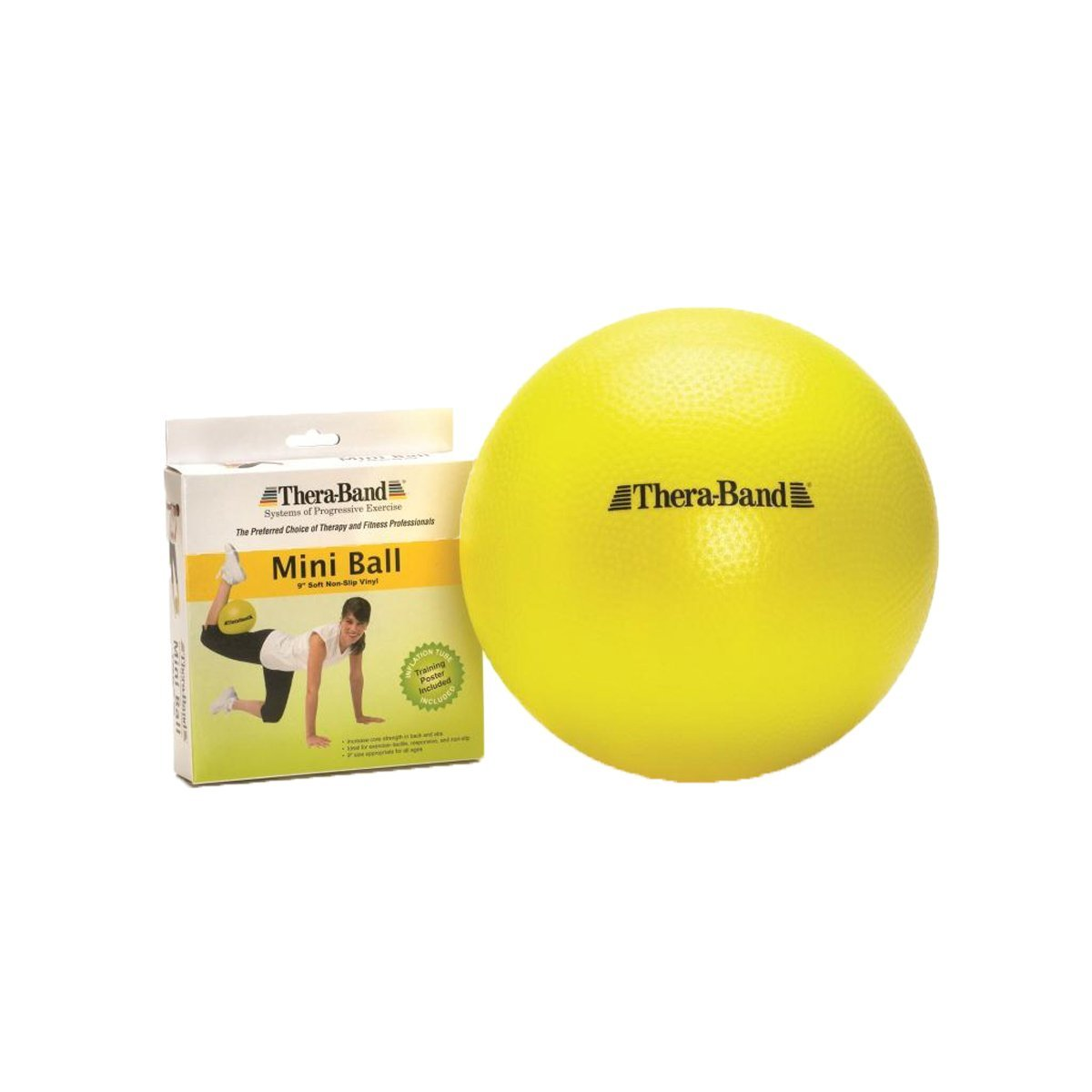 TheraBand Mini Ball