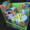 Flush Toy