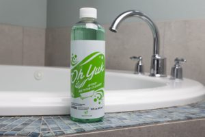 Oh Yuk Jetted Tub System Cleaner