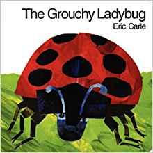 Gouchy Ladybug