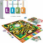 "The ""Game Of Life"" Has Changed Drastically Even For Our Early Elementary Grandchildren With More Choices Than We Boomer Grandparents Ever Imagined"